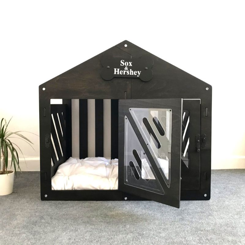 Advantages of a Dedicated Dog House